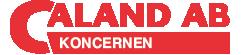 Caland AB logo